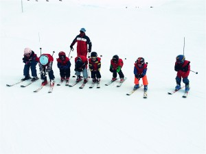 Cours Enfants @ TS du Chatelet | Rhône-Alpes | France